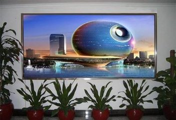 Indoor P6 Led Screen